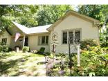 4633  Woodhaven  Drive, Zionsville, IN 46077