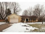 1325 Darby Ln, INDIANAPOLIS, IN 46260