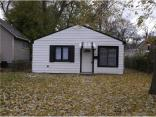 1331 W 32nd St, Indianapolis, IN 46208