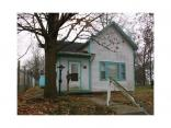 1119 W 5th St, Anderson, IN 46016