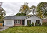 6223 Evanston Avenue, Indianapolis, IN 46220
