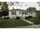 255 N 19th Ave, Beech Grove, IN 46107