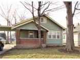 4104 Graceland Ave, Indianapolis, IN 46208