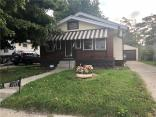 1213 North Denny Street, Indianapolis, IN 46201