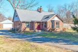 121 North Woodside Avenue, Indianapolis, IN 46219