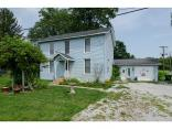 632 S Washington St, Morristown, IN 46161
