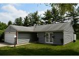 2826 Saddle Barn West Dr, Indianapolis, IN 46214