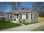 5243 Ralston Ave, Indianapolis, IN 46220