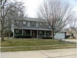 802 Sable Creek Ln, Greenwood, IN 46142