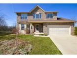 9646 Bradford Knoll Dr, Fishers, IN 46037