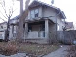 134 N Bosart Ave, INDIANAPOLIS, IN 46201