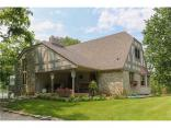2752 S 25 W, FRANKLIN, IN 46131