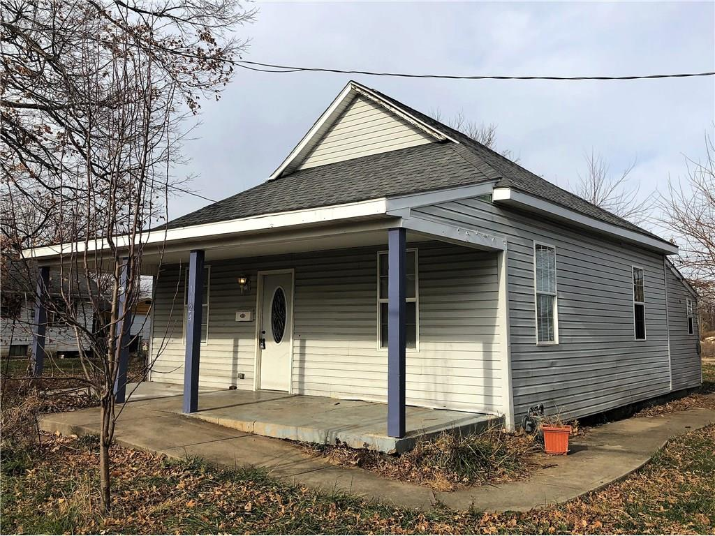 4 Bedroom Houses For Rent In Indianapolis 1124 East 27th Street Anderson In M S Woods