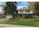 816 Orchard Ln, Greenwood, IN 46142
