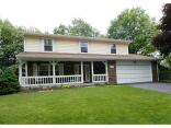 427 S Sunblest Blvd, Fishers, IN 46038
