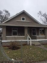 1215 North Holmes Avenue, Indianapolis, IN 46222