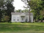 1316 S Nineveh Rd, FRANKLIN, IN 46131