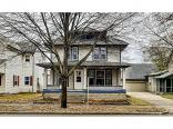 81 Martin Pl<br />Franklin, IN 46131