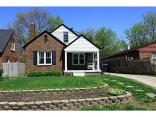 1020 E 60th Street, Indianapolis, IN 46220