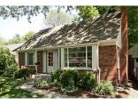 6021 W Hillside Ave, Indianapolis, IN 46220