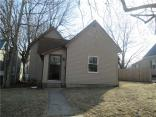 808 John St, CRAWFORDSVILLE, IN 47933