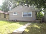 4438 Evanston Ave, INDIANAPOLIS, IN 46205