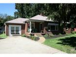 6870 Shelby St, Indianapolis, IN 46227