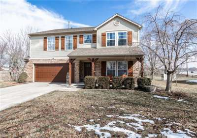 7702 N Winterberry Court, Noblesville, IN 46062