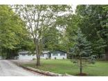 1933 Jeto Lake West Drive, Avon, IN 46123