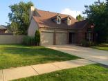 7797 Jamestown South Dr, Fishers, IN 46038