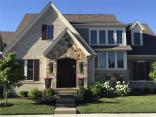 3443 Woodham Place, Carmel, IN 46033