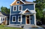 1201 Hoyt Avenue, Indianapolis, IN 46203