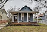 1802 North New Jersey Street, Indianapolis, IN 46202