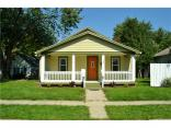 468 E Pearl St, Greenwood, IN 46143