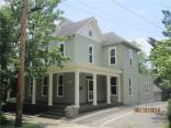 301 E Monroe St, Franklin, IN 46131