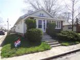 295 N Cross St, Danville, IN 46122