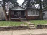 1032 North Sheffield Avenue, Indianapolis, IN 46222