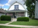715 N Colorado Ave, INDIANAPOLIS, IN 46201
