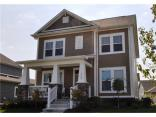 13389 Dorster St, Fishers, IN 46037