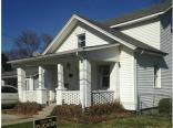 1828 Meridian St, Shelbyville, IN 46176