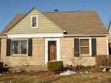 1524 N Linwood Ave, INDIANAPOLIS, IN 46201