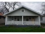 1735 S Randolph St, Indianapolis, IN 46203