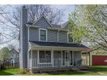 2624 N New Jersey St, Indianapolis, IN 46205
