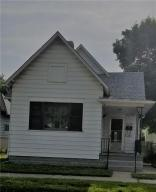 2137 South Webb Street, Indianapolis, IN 46225