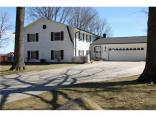 12145 Briarway South Dr, Indianapolis, IN 46259