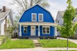 31 North Drexel Avenue, Indianapolis, IN 46201