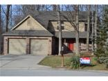 8353 Tequista Cir, Indianapolis, IN 46236