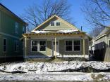 928 N Hamilton Ave, Indianapolis, IN 46201