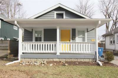 4719 E Winthrop Avenue, Indianapolis, IN 46205