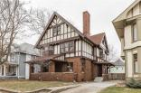 1619 North Talbott Street, Indianapolis, IN 46202